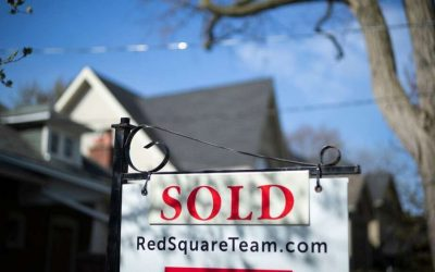 Home Sales hit record in 2020, Canadian Real Estatate Association reports